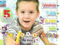 revista infantil