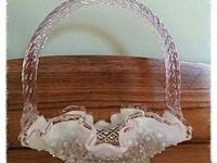 WEDDING Day - Bride Baskets
