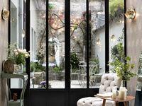 Interior design 室內設計