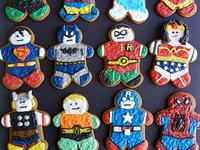 For My Superhero