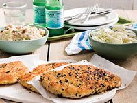 Healthy Eats - Poultry