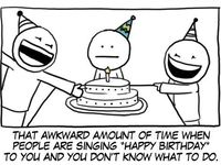 Illustrations + Funny = The Funnies