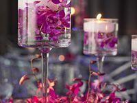 #Radiantorchid #pantone #couleur2014 #mariage #lovengift