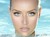 Products and invaluable lessons/tips for a glamorous or natural look