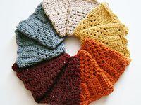 Crochet boot cuffs and socks