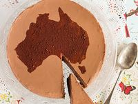 Australia Day  / Recipes and decor