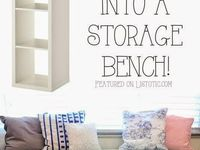 DIY Home Decor / Shaunese approved DIY projects for your home!