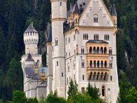 Замки,дворцы,храмы