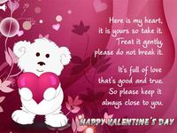 valentine quotes and sms