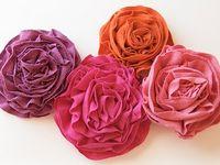 diy craft flowers