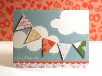 Scrapbooking with Paper ideas