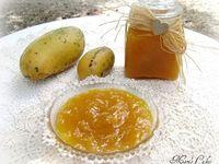 Mermeladas, confituras, compotas y purés de fruta
