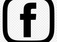 Facebook Logo Red Transparent Fb Icon White Png Clipart In 2021 Png Icons Facebook Icons Logo Facebook
