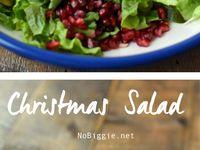 Egészség saláták