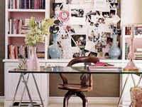 Inspired workspaces