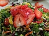 Ensaladas on Pinterest | Recetas, Gourmet Salad and Chefs