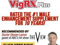 VigRX Plus / VigRX Plus order from vigrx.reviews