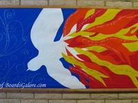 free pentecost crafts