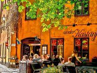 Vakantie Zweden