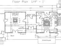 10 best dogtrot houses images on pinterest dog trot for Dog trot house plans southern living