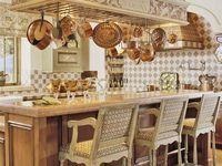 Interiors - Breakfast/Kitchen