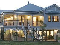 Queenslander / Hamptons Homes