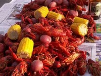 """SOOOOO THANKFUL I was born and raised in this beautiful and diverse state - Louisiana!  NO OTHER PLACE like it on the planet!  THE BEST FOOD ON THIS EARTH!!   BAR NONE!!!!!!  YEP, I'M A """"LOUISIANA WOMAN""""!!!!"""
