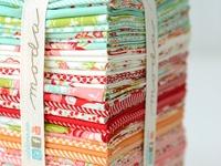 Fabric. ...love!