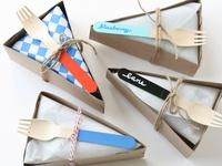 Packaging ideas we love