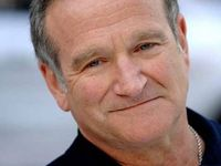 Robin Williams is not only the worlds greatest actor he inspired me to do great things and I will miss the laughter that he brought to this world.