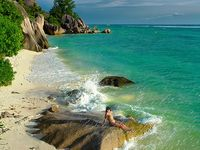 Travel: Seychelles