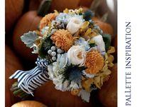 Autumn Nuptials