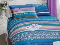 Lenjerii de pat Cottonissima / Lenjerii de pat Cottonissima din bumbac 100%, tesatura ranforce, creponata sau satin de cea mai buna calitate. Dimensiuni pentru paturi de 1 sau 2 persoane.