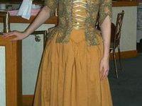 History - 1700s Ladies