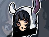 Girl anime pinterest gamer Anime Dress