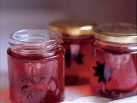 Jam, Jelly, Marmelade and Chutney