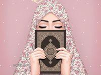 ислам в сердцах верующих