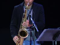 31st Annual Bakersfield Jazz Festival