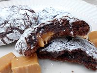 Yummy Looking Stuff (Cookies)