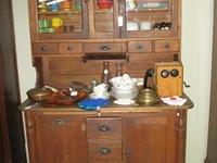 I  Love Hoosier Cabinets