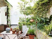 telford garden