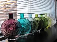 Suomalainen lasi, keramiikka ja design, Finnish glass, ceramics and design.