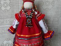 народ куклы
