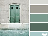 My Dream Home: Colors
