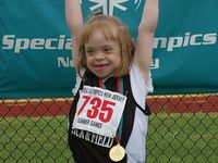 Special Olympics Toronto