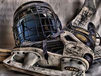 I Luv Hockey!