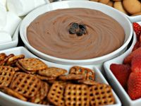 Bunco Food :)