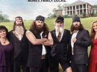 Duck Dynasty...happy,happy.
