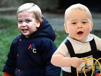 England's Royal Family...
