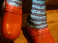 * Tricots - Bas - Chaussettes